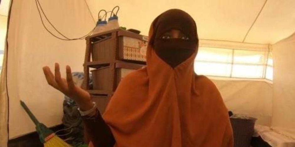 عادت إلى بلادها بلا ذراع وثدي.. تركيا وراء مأساة الفتاة سامية البريطانية مع داعش