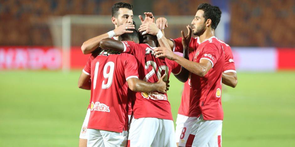 «صراع المتعة».. من يحتل المركز الثاني بالدوري المصري؟