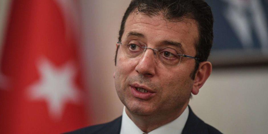 أوغلو مهاجما أردوغان .. مشروع قناة إسطنبول خندق ستقع فيه تركيا