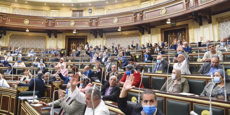 الحصاد التشريعي لـ «تعليم النواب»: تعديل قانون تنظيم الجامعات وتشريع لدمج مدينة زويل