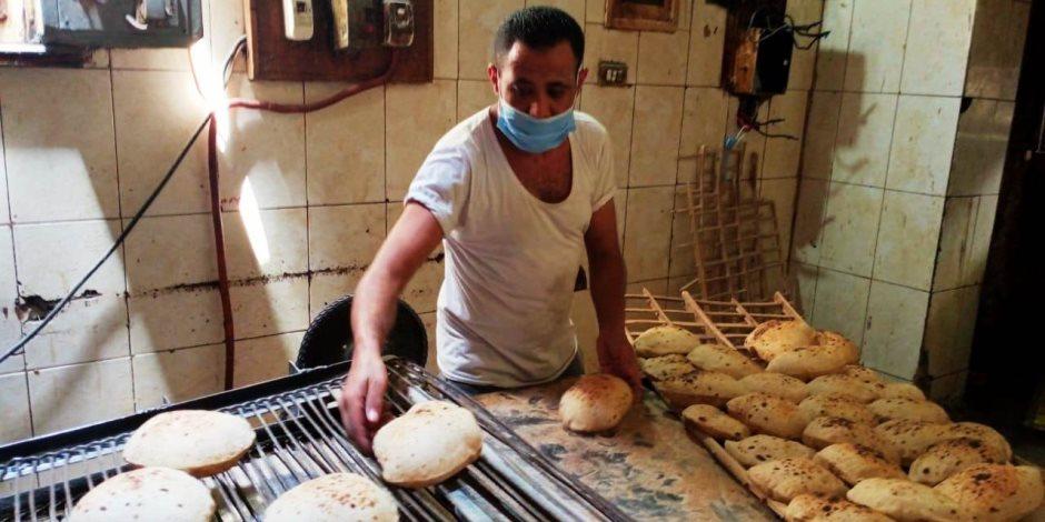 القضاء على طوابير الخبز.. كيف نجحت الحكومة في الحفاظ على 800 ألف طن قمح من الهدر بسبب سوء التخزين؟