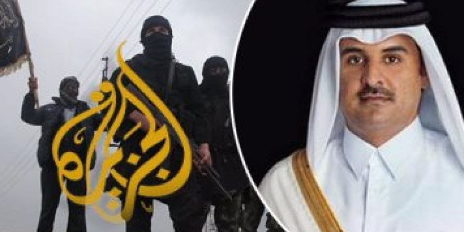 عضو «القومي لحقوق الإنسان» يكشف: كيف تقود قطر «الإخوان» للهجوم على مصر؟
