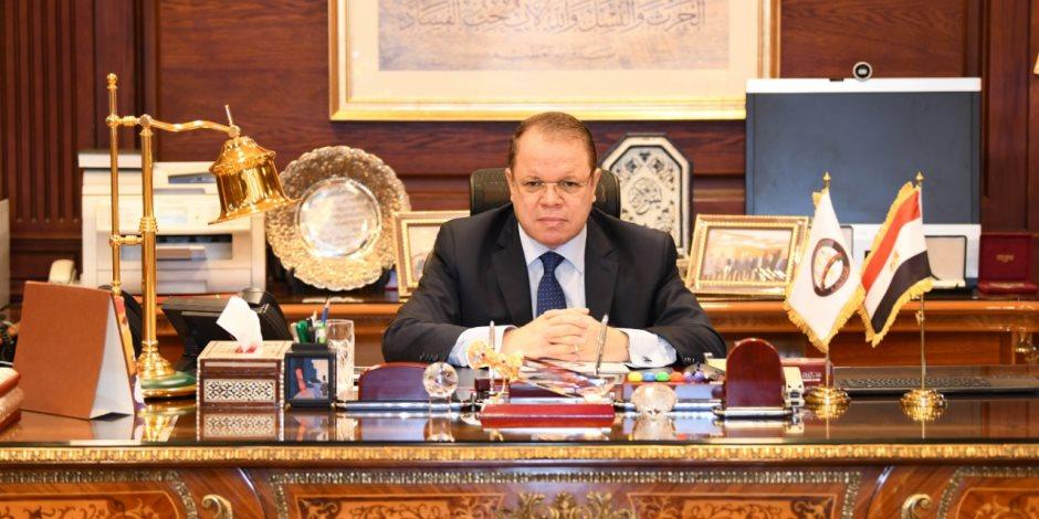النائب العام يأمر بالتحقيق في بلاغ «الأعلى للإعلام» ضد عضو بــ «تدريس جامعة القاهرة»