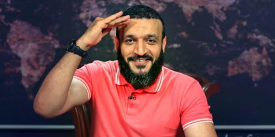 عبد الله الشريف.. «ترتر» على الشاشة و «حمدي الوزير» في الرسائل
