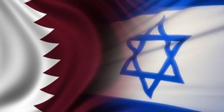 «الكداب بيروح النار يا تميم».. قطر تقيم علاقات سرية مع إسرائيل وتعلن أنها لن تعقد اتفاقيات لحل القضية الفلسطينية