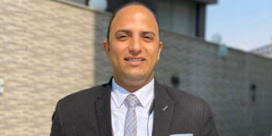 مصطفى الجمل يكتب: عبد الله سرور.. «خالتي فرنسا» الجامعات المصرية