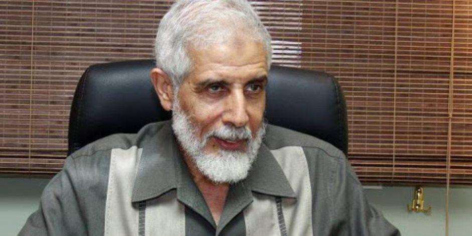 """محمود عزت """"الإرهابي الغامض بسلامته"""".. رفضه مهدي عاكف وهذا سر بكائيات الإخوان عليه"""