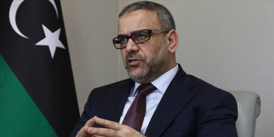 خالد المشري.. إخواني يزيد الأوضاع سوءا في ليبيا