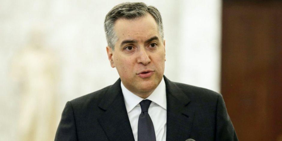 تعهدات رئيس الحكومة اللبنانية الجديدة: حكومة كفاءات.. ومحاسبة المسئولين عن الانفجار