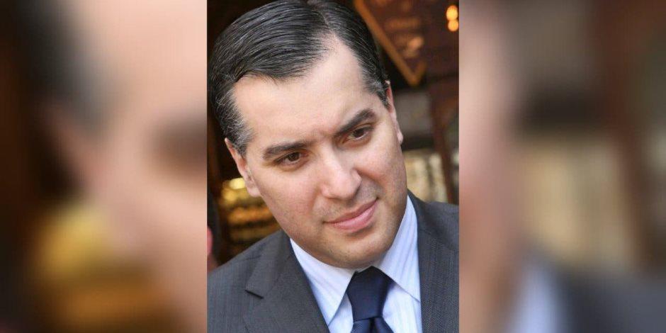الرئيس اللبناني يكلف مصطفى أديب رسميا برئاسة الحكومة
