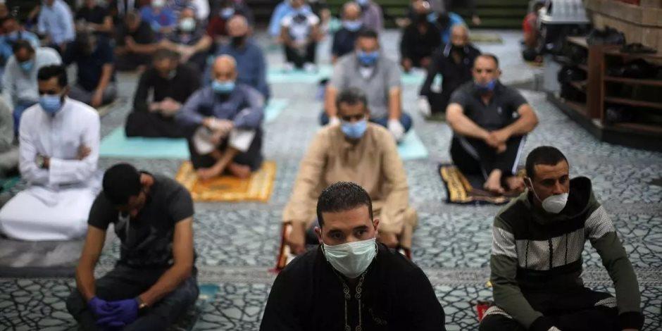 مصر جاهزة لمواجهة الموجة الثانية من كورونا
