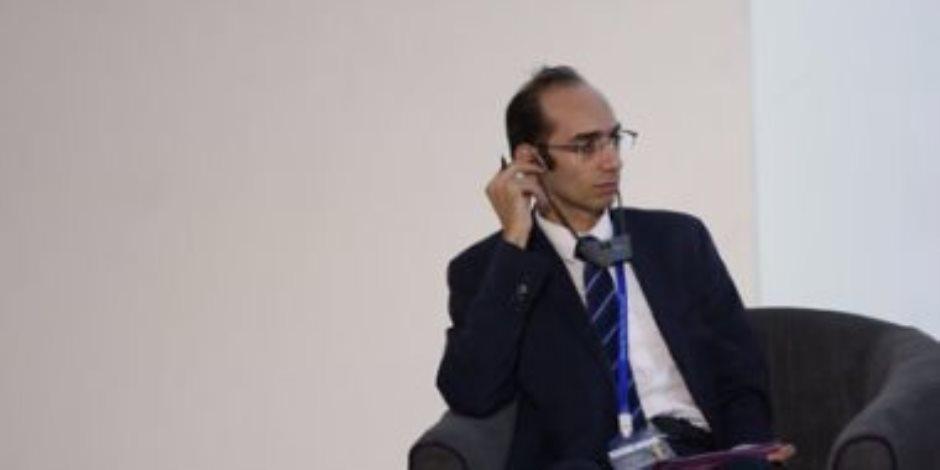 وكيل حقوق الإنسان في البرلمان: أجندات خارجية تستخدم ملف حقوق الإنسان لضرب مصر.. وتنسيقية الأحزاب أبرز التجارب السياسية