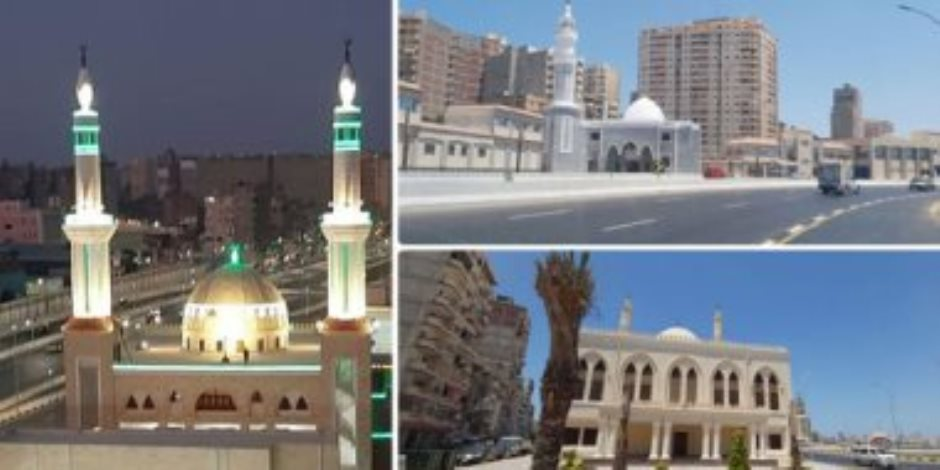الإحصاء: 137 ألف مسجد وزاوية فى مصر والشرقية بصدارة الترتيب
