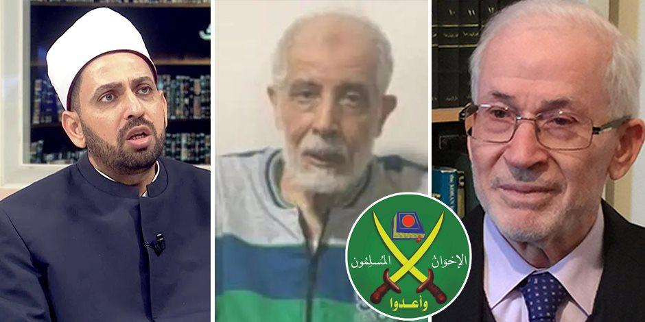 توابيت قيادات الإخوان.. عصيان الشباب المسمار الأخير في نعش الجماعة
