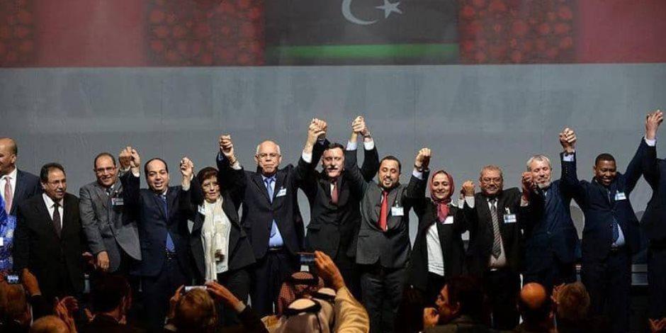 """إعادة إنتاج الصخيرات.. دعوات لحل سلمي """"مفخخ"""" في ليبيا تحميه الميليشيات (تحليل)"""