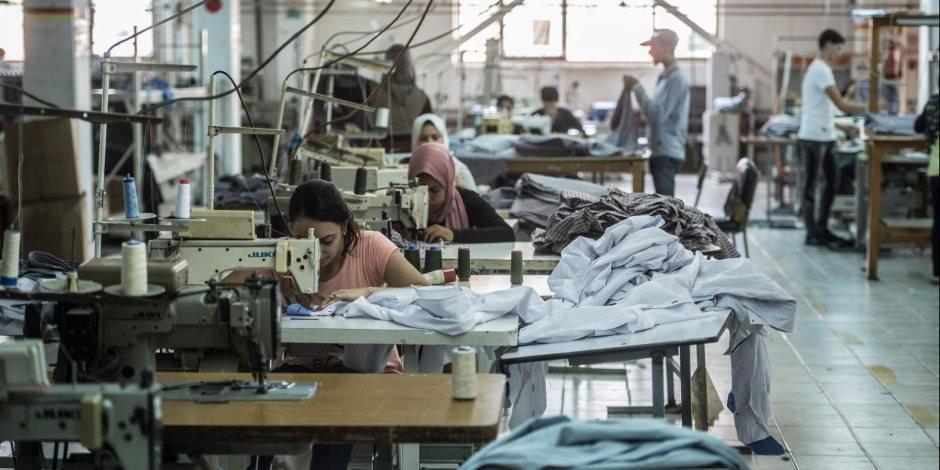 المشروعات الكبرى تمنح مصر قبلة الحياة في القضاء على البطالة وتعيين 1.5 مليون شاب بأقل من 6 سنوات