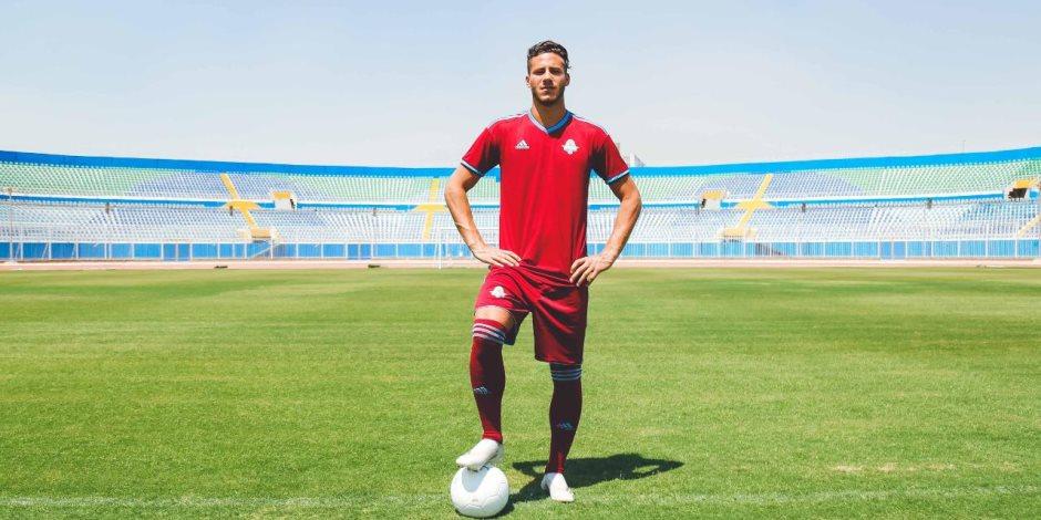 ماركا: رمضان صبحى أحد جواهر الكرة الأفريقية وجبهته صداعا للأسبان فى الأولمبياد