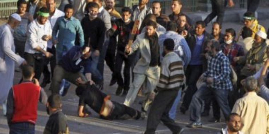 الإخوان تغرق.. انقسامات وانشقاقات جديدة آخرها عزل محمود حسين من أمانة الإرهابية