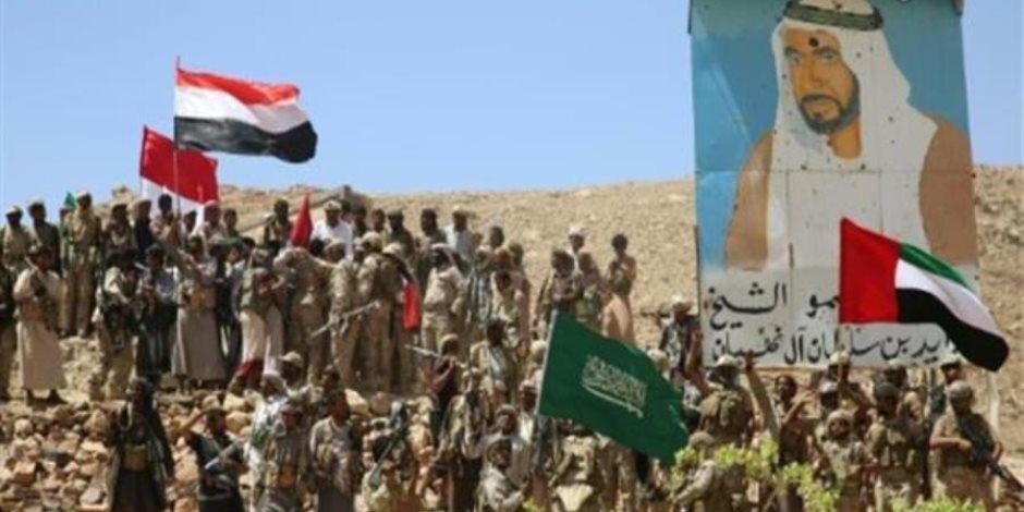 رداً على الأكاذيب القطرية.. تنسيق سعودي إماراتي حول اليمن متواصل واجتماعات مرتقبة في الرياض