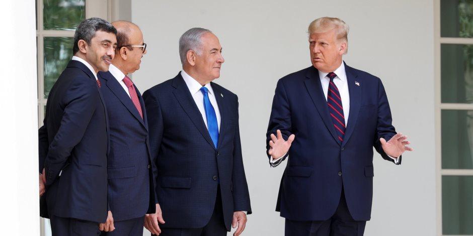 اتفاق بين الإمارات وإسرائيل على إلغاء تأشيرات الدخول