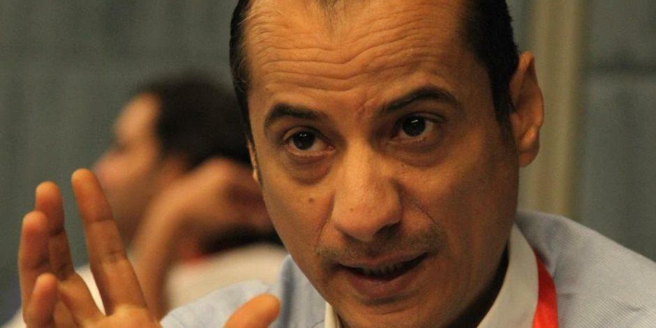 حقوقيون ردا على بيان الاتحاد الأوروبي حول حقوق الإنسان في مصر : «تدخلكم في الشأن المصري مرفوض»