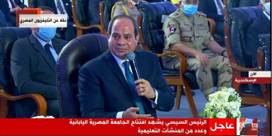 وعي المصريين.. الرهان الرابح في معركة ضرب مخططات القنوات الإرهابية