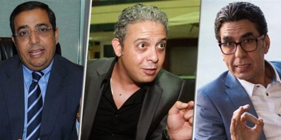 التاريخ لا ينسى.. قيادات جماعة الإخوان الإرهابية تسب وتشتم الشعب المصري على قنواتهم
