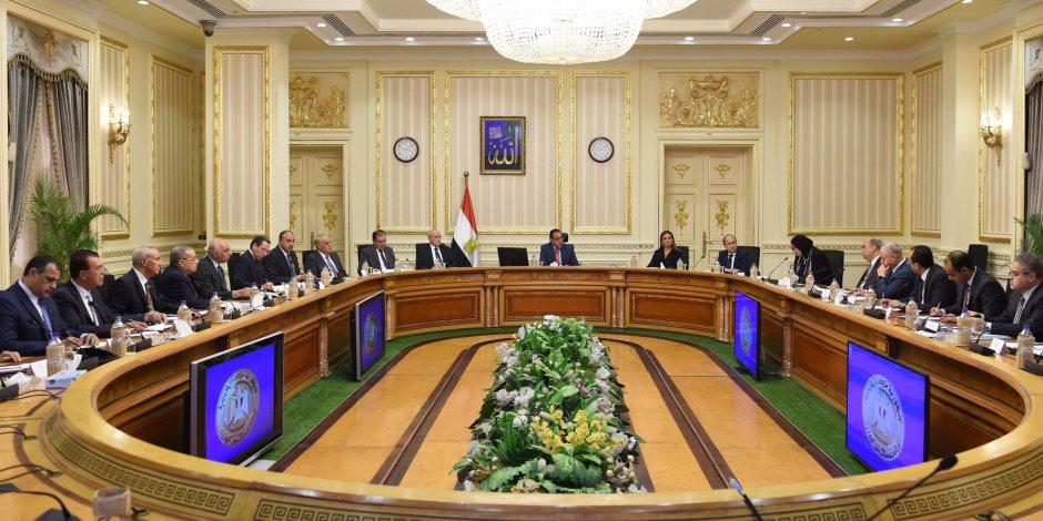 الحكومة توافق على تعاقد الشركة المصرية القابضة للصوامع مع شركة وطنية لتنفيذ الصوامع الحقلية