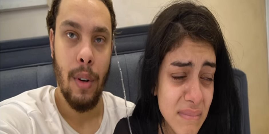 استغلال طفلة للكسب غير المشروع.. محامي أحمد حسن وزينب يكشف الاتهامات الموجهة لهما