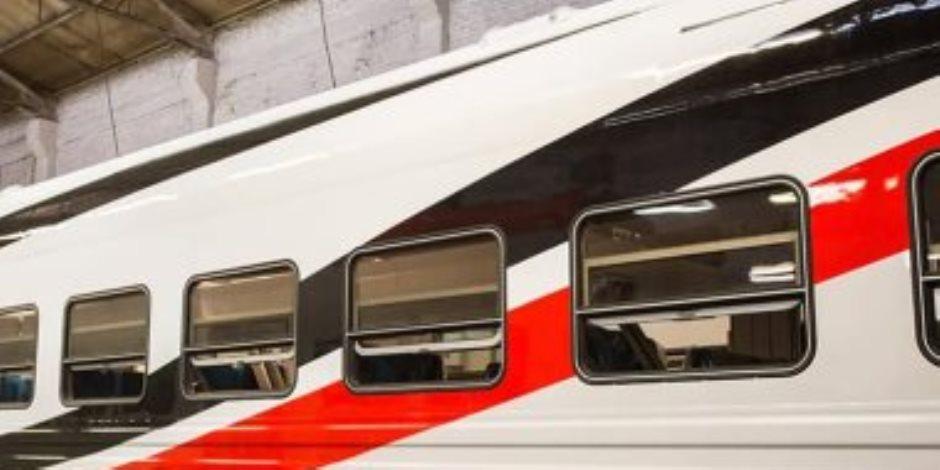السكة الحديد تستقبل دفعة عربات روسية جديدة قبل نهاية الشهر الجارى