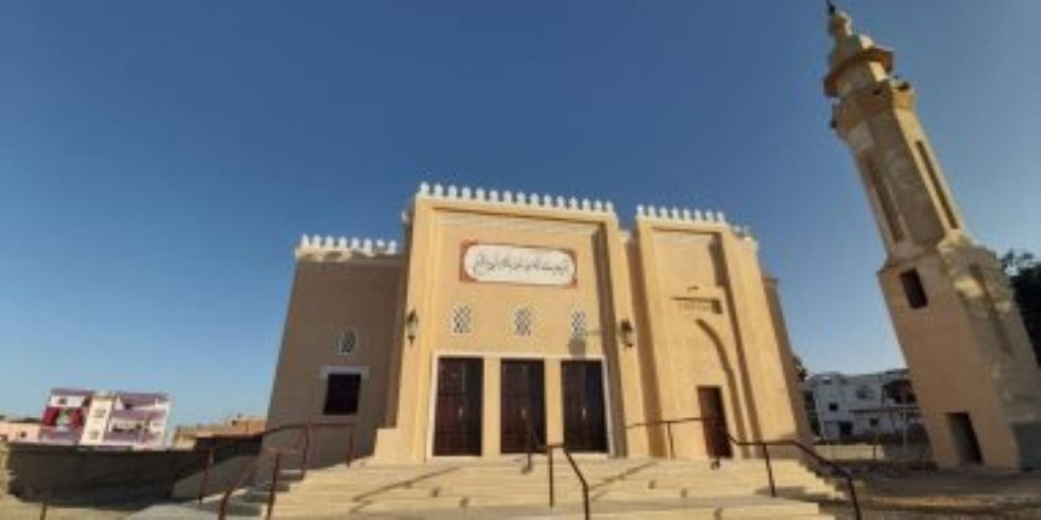 الدولة تعمر مساجد الله.. الأوقاف تفتتح 27 مسجدا فى 5 محافظات اليوم