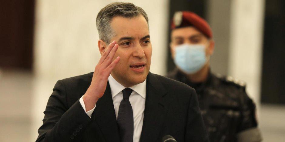 حقيبة المالية تعرقل تشكيل حكومة لبنان.. وأديب لن يعتذر عن تكليفه