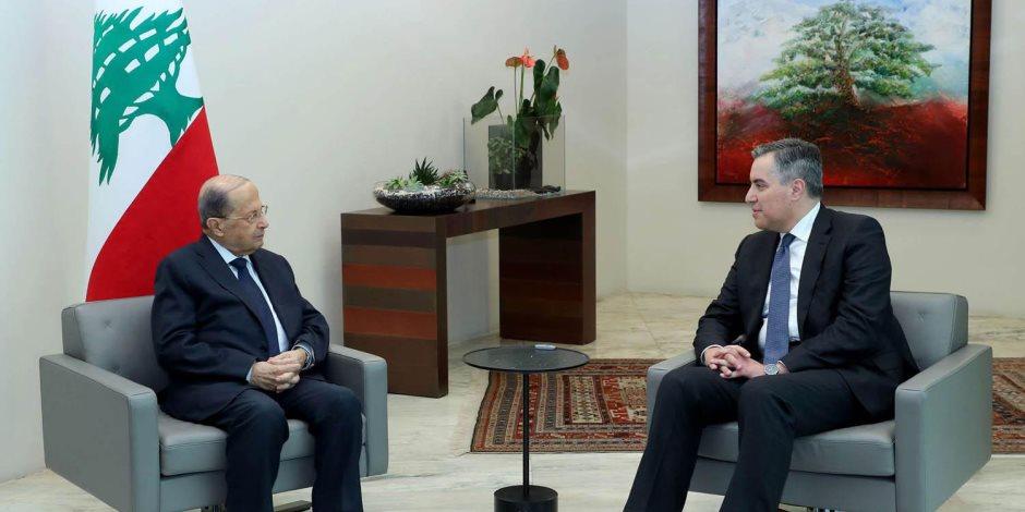 الأزمة السياسية في لبنان.. مشاورات متواصلة لتشكيل الحكومة