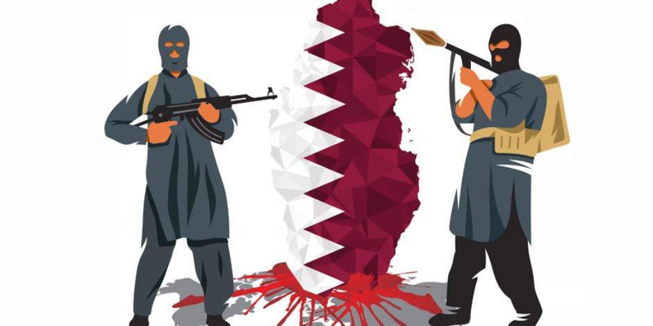 قطر دولة مجنسة.. تنظيم الحمدين يمنح الجنسية لأذرعه الإرهابية ويسحبها من الأصليين