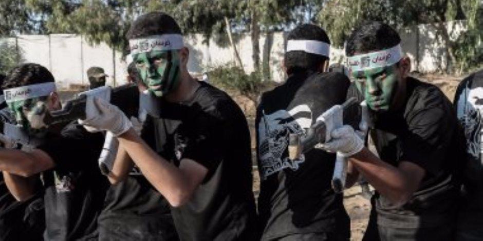 حماس خانت العهد.. ترفع السلاح في وجه الفلسطينيين بدلا من المقاومة