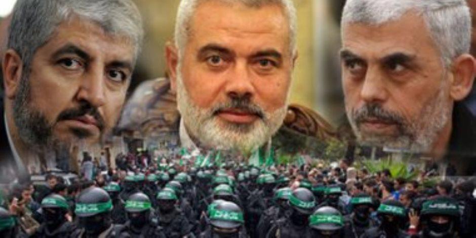 تركيا كلمة السر.. كيف تخلت حماس عن المقاومة لخدمة «محور الخراب»؟