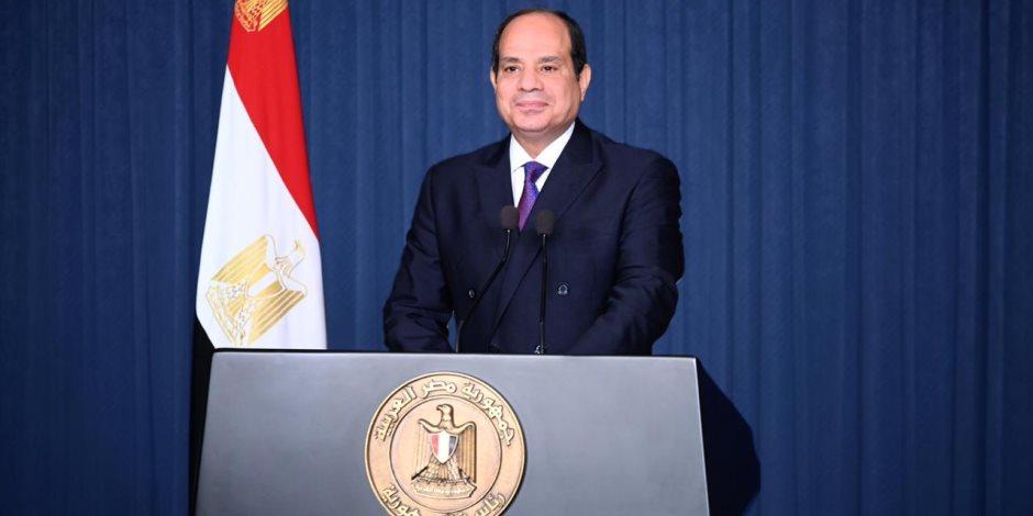 قبل انتشار كورونا..كيف تنبأ الرئيس بخطورة الأمراض المزمنة وأطلق المبادرات الصحية لإنقاذ المصريين؟