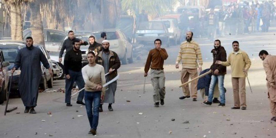 «الإخوان» توظف الآلاف من عناصرها الإرهابية لنشر الأكاذيب والتحريض