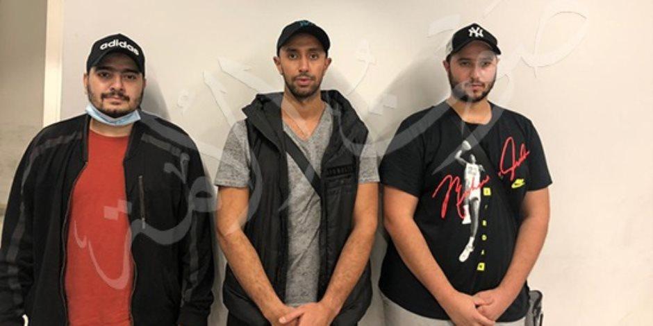 النيابة العامة تتلقى إخطاراً من الإنتربول بضبط وترحيل 3 متهمين بلبنان في قضية فيرمونت