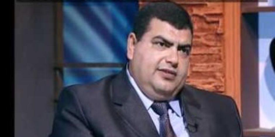 مقاضاة مصطفى الإمام رئيس شركة سينا كولا فى قضايا شيكات بدون رصيد بـ75 مليون جنيه
