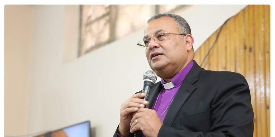 الكنيسة الإنجيلية تقرر عودة الصلوات بمصر بعد تعليقها بسبب كورونا