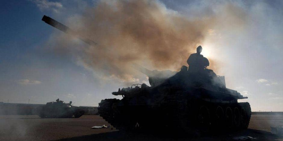 إدارة بايدن تتحرك.. أول تعليق من الخارجية الأمريكية على التدخل العسكري الأجنبي في ليبيا