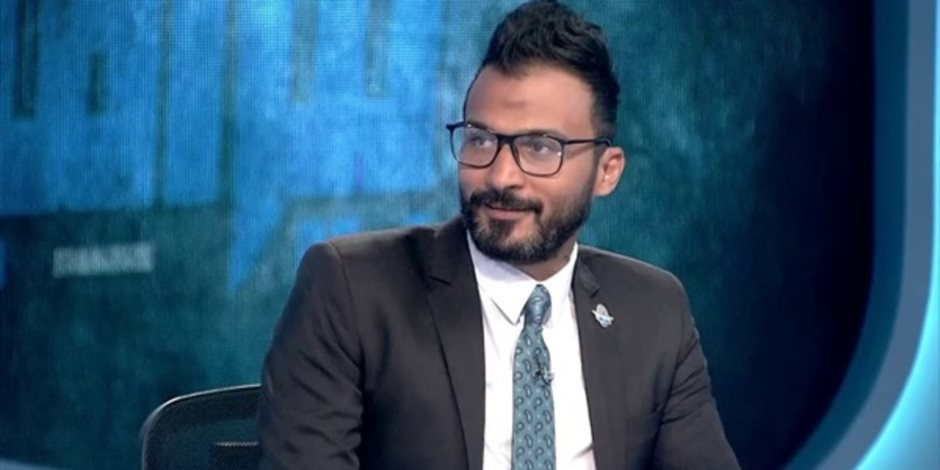 """إبراهيم سعيد يهاجم رضا عبد العال: """" أنا مش هطبطب عليك"""""""