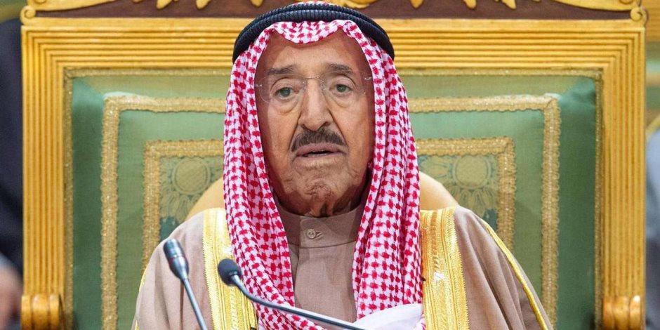 رئيس مجلس النواب ينعى أمير الكويت: نذكر بكل الفخر وقفته البطولية من أجل مصر