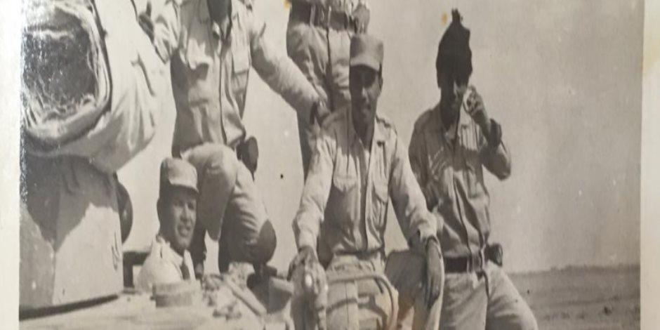 حكايات أكتوبر.. بسيوني بندق صائد الدبابات الذي دمر 19 دبابة وكرمه السادات