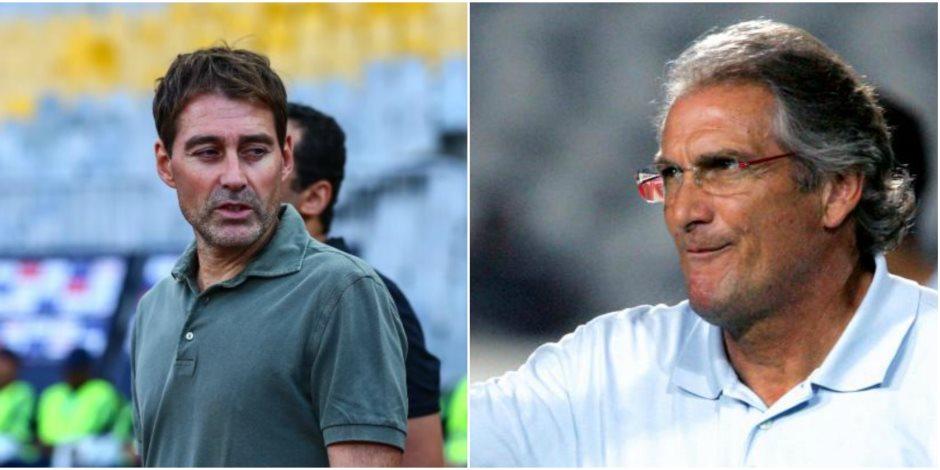 ماذا قال المدربون الأجانب عن الدوري العام واللاعبين المصريين؟: غياب الجمهور قتل المتعة