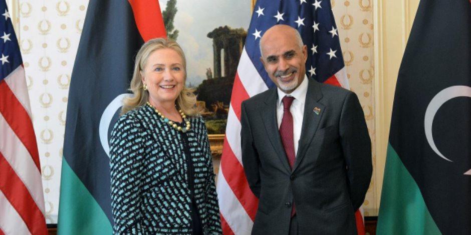 رسائل هيلاري.. إخوان ليبيا خططوا لاتفاقية تطبيع مع إسرائيل