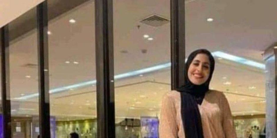 لا نريد إلا الدعاء.. ماذا قال والد فتاة المعادي قبل دفنها؟
