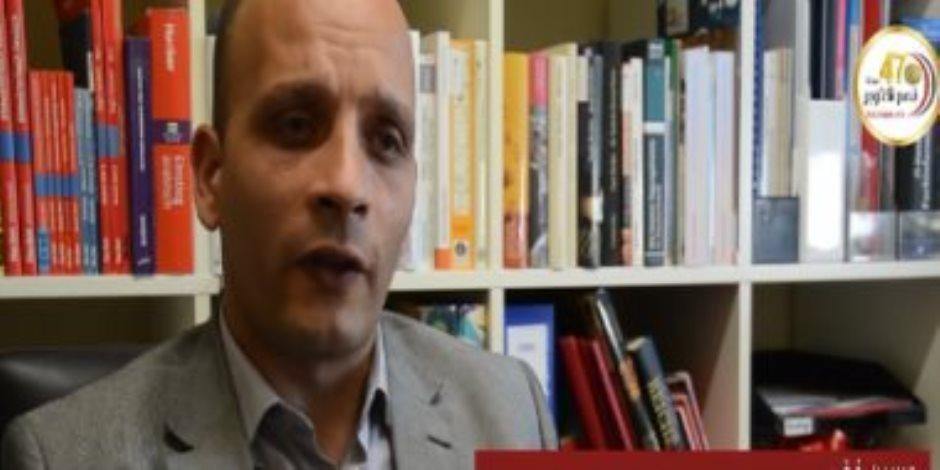 «الذئاب الرمادية» المتطرفة تغزو ألمانيا: العرق التركي هو أرقى البشر