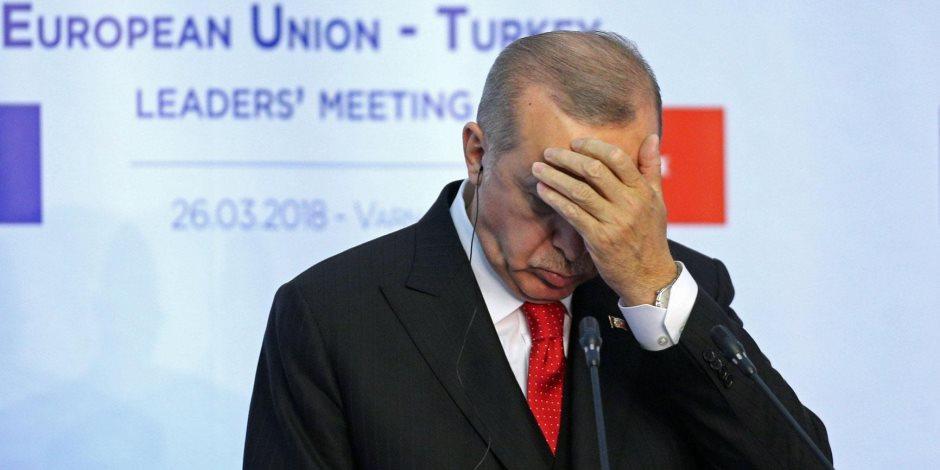 فساد أردوغان.. قصر السلطان العثماني يتحدى القانون في تركيا